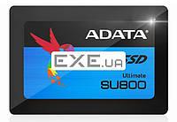 """Твердотельный накопитель SSD 2.5"""" ADATA Ultimate128GB SU800 SATA TLC (ASU800SS-128GT-C)"""