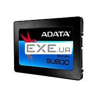 """Твердотельный накопитель SSD 2.5"""" ADATA 256GB SU800 SATA TLC (ASU800SS-256GT-C)"""