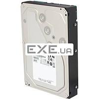 "Жесткий диск TOSHIBA (3.5"", 6TB, 128MB, 7200 RPM, SATA 6 Gb/ s) (MG04ACA600E)"