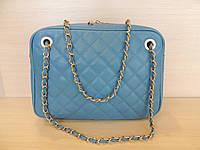 Красивая брендовая сумка женская кожаная Италия