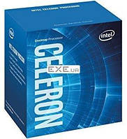 Процессор Intel Celeron G3930 2,90 GHz/ 2M / 51W socket 1151 BOX (BX80677G3930)