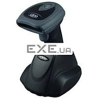 Сканер штрих-кода CINO F780BT Black (F780BT Black)