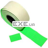 Этикет-лента Aurika 26х16 green (2616G)