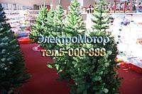 Искусственная новогодняя елка. Оптовая цена от дилера