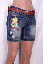 Стильные женские шорты, фото 3