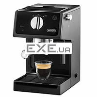 Кофеварка DeLonghi ECP 31.21 BK (ECP 31.21 BK)