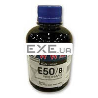Чернила WWM Epson Stylus Universal Black (E50/B)