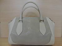 Красивая сумка женская кожаная Италия