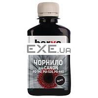 Чернила BARVA CANON PGI-520/ PG-510 180г BLACK Pigment (C520-089)