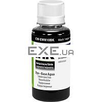 Чернила ColorWay Epson L800/ 810/ 850 Black (CW-EW810BK01)