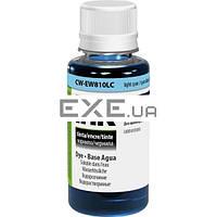 Чернила ColorWay Epson L800/ 810/ 850 Light Cyan (CW-EW810LC01)
