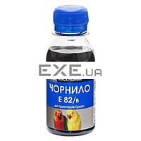 Чернила WWM Epson Stylus Photo T50/ P50/ PX660 Black 100г (E82/B-2)