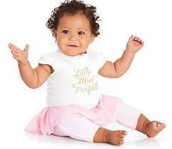 Костюмы, комплекты для новорожденных девочек до 24 мес.