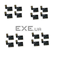 Чип для картриджа HP CLJ Pro M252/ 277 yellow 2.3k Static Control (HM252CP-HYY)
