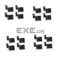 Чип для картриджа HP CLJ Pro M252/ 277 1.5k black Static Control (HM252CP-K)