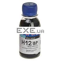 Чернила WWM HP №10/ 13/ 14/ 82 (Black Pigment) (H12/BP-2)
