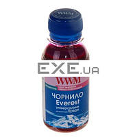 Чернила WWM EPSON UNIVERSAL EVEREST pigmented Light Magenta (EP02/LMP-2)