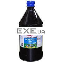 Чернила WWM EPSON L110/ L210/ L355 1000g Black (E64/B-4)