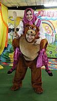 Программа «Маша и медведь» (для детей 1-6 лет)