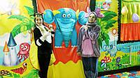 Программа «Лунтик и его друзья» (для деток 1-4 года)