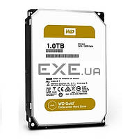 Жесткий диск Western Digital Gold WD1005FBYZ 1 Тб (WD1005FBYZ)