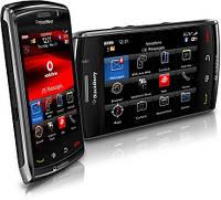 Броньовані захисна плівка для BlackBerry Storm2 9550, фото 1