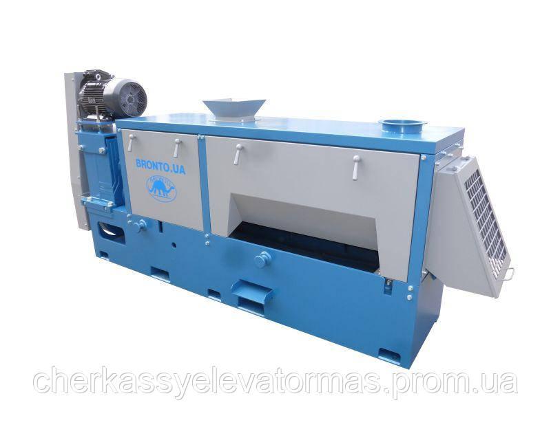 Пресс 500 кг/ч ОР-500