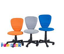 Детское кресло для школьника FunDesk LST2 Blue, фото 3
