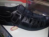 Туфли летние кожаные Мида Mida арт. 13977