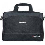 "Сумка для ноутбука 17"" (серо-черный с карманом) LBS17T2BP (LBS17T2BP)"