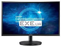 """Монитор CURVED LED LCD Samsung 27"""" (LC27FG70FQIXCI)"""