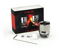 Smok V12 RBA - Обслуживаемая RBA база для электронной сигареты. Оригинал