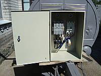 Шкаф управления компрессорной станции.