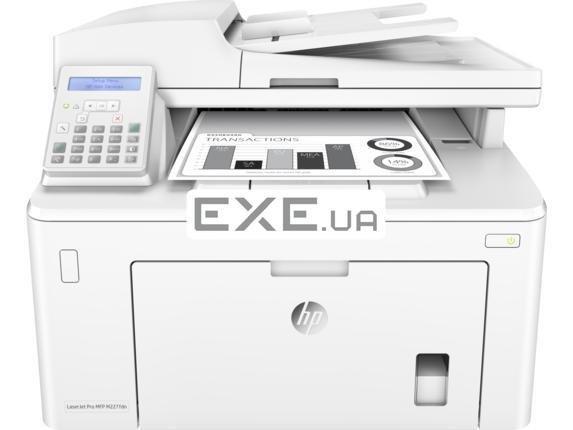 БФП HP LaserJet Pro M227fdn (G3Q79A) - EXE.ua by kam.in.ua, Интернет-магазин в Киеве