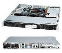Корпус для сервера SUPERMICRO CSE-813MFTQC-R407CB (CSE-813MFTQC-R407CB)