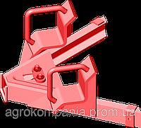 Замок культиватора КРН КЛТ 00.420 -04, фото 1