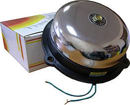 Звонок EBL-1502 (150 мм) АСКО-УКРЕМ A0160020003