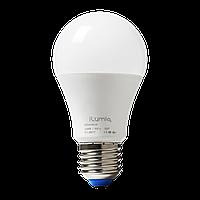 Лампа Ilumia 007 L-10-A60-E27-NW 1000Лм, 10Вт, 4000К (яркий белый)