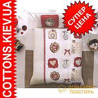 Комплект полуторного постельного белья ТМ Casabel 21441