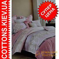 Двуспальное евро постельное белье с зимнего бамбукового волокна Мечта ТМ Kunmeng