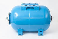 Гидроаккумулятор Aquasystem VAO 100 л (горизонтальный)