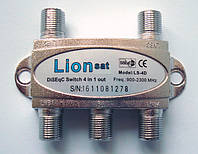 Дисек Lionsat LD-4D