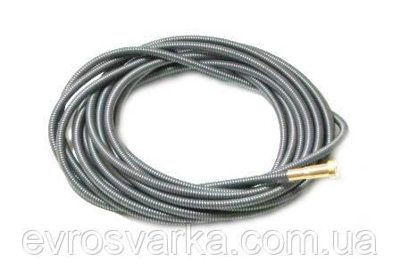 Спираль подающая под проволоку 1,6 мм / длина 5,4 м / MB 501D