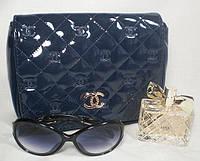 Маленькая женская модная сумочка-клатч