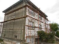 «КБС» («КОНСАЛТИНГ БУД СЕРВИС»  ltd) выполнит строительные работы любой сложности по Киеву и всей Украине.
