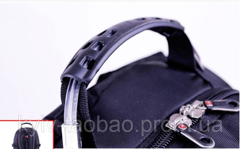 Фирменный рюкзак Swissgear модель 8617