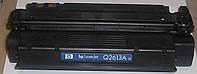 Картридж VIRGIN HP Q2613A-OCase