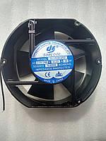 Вентилятор 172*152*51 для сварки (AC 220v, 0.23A)