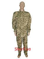 Военная форма  ВСУ Пиксель 10584