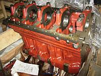 Блок цилиндров Д-245 (оригинал) ЗИЛ бычёк 240-1002015-А2